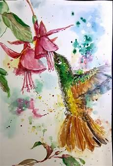 desenho aquarela aquarela no elo7 espa 231 o azul artes 7b4694