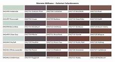 Sherwin Williams Industrial Color Chart Sherwin Williams Taupe Tone Exterior Joy Studio Design