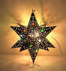 Moravian Tin Star Light Moravian Star Pendant Light Antique Style Wowmex
