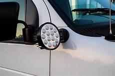 12v Led Magnetic Work Light Off Road Led Work Light Led Driving Light W Push Button