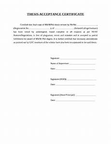 Sample Of Certificate Of Acceptance Acceptance Certificate Doc Template Pdffiller