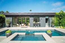 Home Design Show Dulles How To Design A Show Stopping Pool House Sunset Magazine