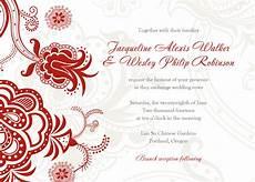 Invitation Cards Templates Free Download Free Invitation Templates E Commercewordpress