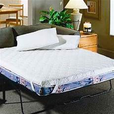 sofa bed mattress topper in mattresses