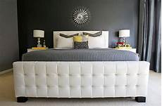 Yellow And Gray Bedroom New Color Combinations For A Brilliant Decor