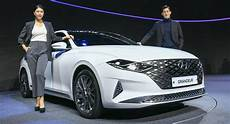 Hyundai Grandeur 2020 by 2020 Hyundai Grandeur Azera Is A Hit In Korea Racks Up
