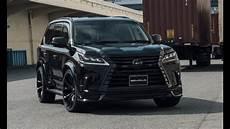 2019 lexus lx 570 2019 lexus lx 570 black edition