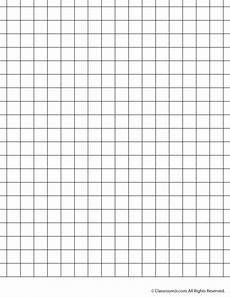 1 Inch Grid Paper Pdf Printable Graph Paper And Grid Paper Woo Jr Kids