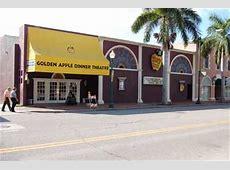 Sarasota, FL : Golden Apple Dinner Theater Sarasota photo