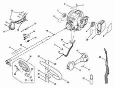 Ryobi Ry30140 30cc String Trimmer Parts And Accessories