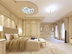 da letto lussuosa da letto lussuosa in colori pastello in stile