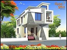 4 bedrooms duplex 2 floors home area 90m2 6m x 15m