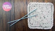 knitting dishcloth learn to knit simple dishcloth knitting for beginners