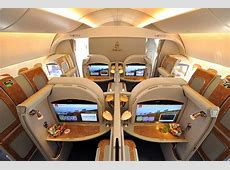 Emirates airline announces summer sale on business and