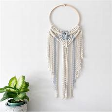 macrame wall hangings plant hangers buy or diy