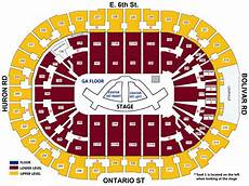 Target Center Seating Chart Carrie Underwood Carrie Underwood Rocket Mortgage Fieldhouse 98 1 Kdd