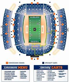 Auburn University Football Stadium Seating Chart 17 Best Images About Auburn University On Pinterest