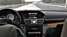 Mercedes Benz Cornering Lights Mercedes Benz W212 E Class Interior Lights Youtube