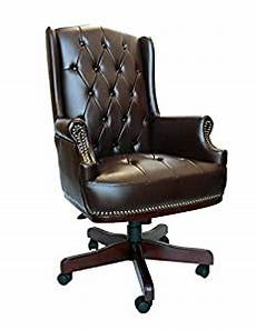 luxury managers directors chesterfield antique captain