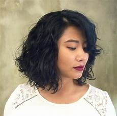 Light Wave Hairstyles 20 Pretty Permed Hairstyles Popular Haircuts