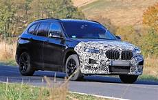 2020 Bmw Updates by 2020 Bmw X1 Photos Facelift M Package Suv Project