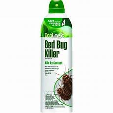 ecologic 14 oz aerosol bed bug killer hg 75002 the home