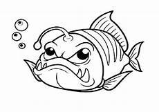 fische 12 ausmalbilder malvorlagen