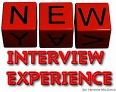 My First Interview My Interview Experience Learning From My First Job