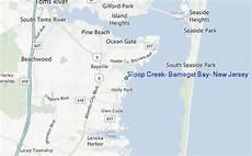 Seaside Park Tide Chart Sloop Creek Barnegat Bay New Jersey Tide Station