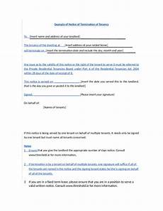 Lease Termination Template 2020 Lease Termination Form Fillable Printable Pdf