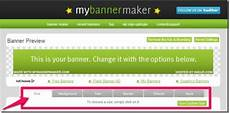 Online Free Banner Maker 5 Free Banner Making Online Tools To Create Banners