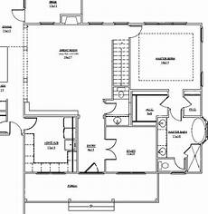 Floor Plan Stairs New Home Building And Design Home Building Tips