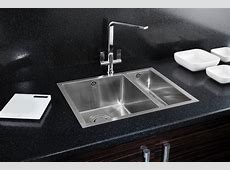Carron Phoenix Deca 150 Kitchen Sinks and Fittings Taps And Sinks Online