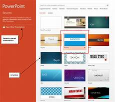 Microsoft Powerpoint Templates Download Template Microsoft Powerpoint 2013 Tutorials