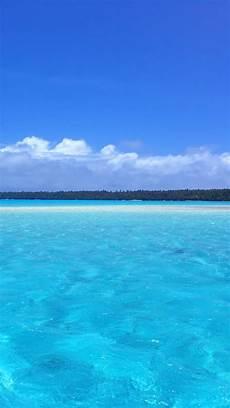 mar azul paisaje de mar azul wallpaper sc android