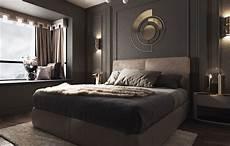 chair modern luxury bedroom 3d cgtrader
