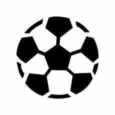 Football Stencil Printable Stencils Super Sized Soccer Ball Stencil Stencilease Com