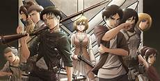 attack on titan the 10 most heart crushing deaths cbr