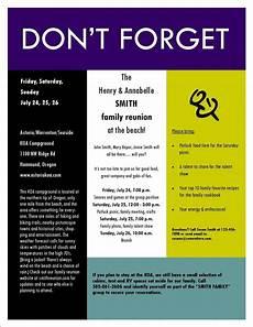 Reminder Flyer Invitation Reminder Message Sample Scrumps