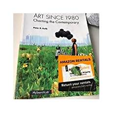 Art Since 1980 Charting The Contemporary Pdf Amazon Com Art Since 1980 Charting The Contemporary