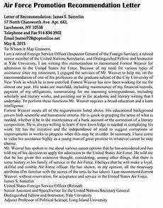 Letter Of Recommendation For Promotion Promotion Recommendation Letter 20 Sample Letters And