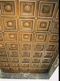 soffitto cassettoni legno soffitto in finto legno eric moret