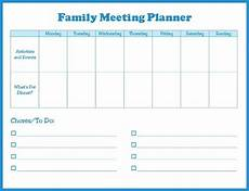 Family Schedule Organizer Free Printable Weekly Planner What Does