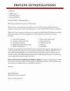 Sample Of Marketing Letters To Business Sample Marketing Letter