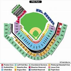 Astros Seating Chart With Rows Mlb Ballpark Seating Charts Ballparks Of Baseball