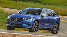 2018 Volvo Xc60 R Design Polestar 2018 Volvo Xc60 T6 Review Who Needs A German