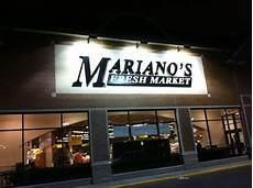 Mariano S Fresh Market Mariano S Fresh Market 65 Photos Grocery Roscoe