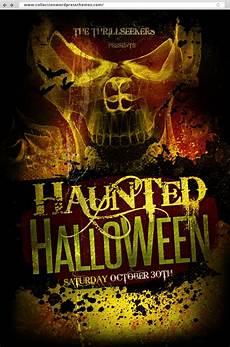 Free Halloween Flyer Template Free Halloween Flyer Template Merrychristmaswishes Info