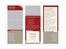 Brochure Word Template Free 31 Free Brochure Templates Ms Word And Pdf Free