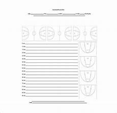 Basketball Practice Plan Template Free Basketball Practice Plan Template 3 Free Word Pdf